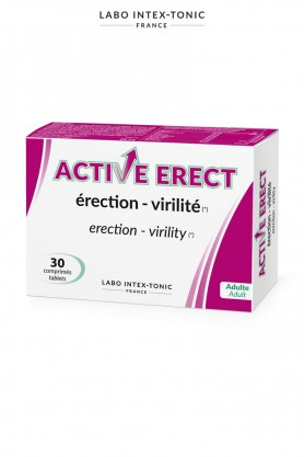 Active Erect - Activateur...