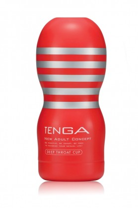 Tenga Deep Throat Original