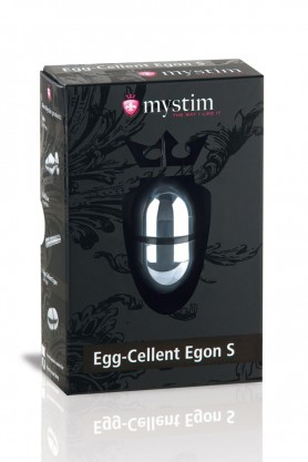 Egg-cellent Egon S Mystim