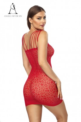 Robe Rubi rouge - Angels...