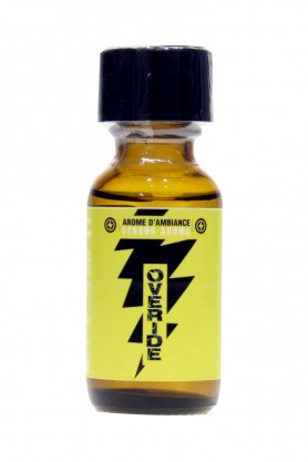 Poppers Overide 25ml