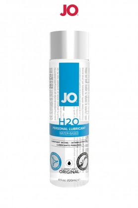 Lubrifiant H2O 120 ml