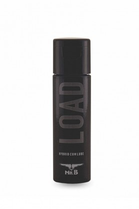 Lubrifiant Mister B LOAD 30 ml