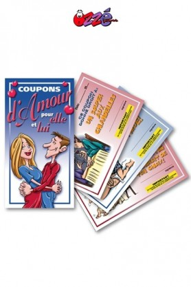 Coupons d'Amour